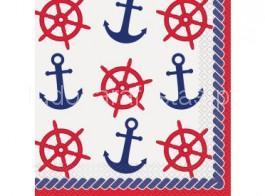 marinheiro guardanapos