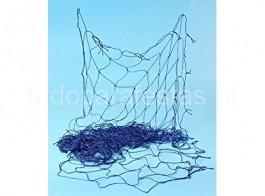 marinheiro rede 1x1m