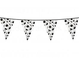 futebol bandeirola