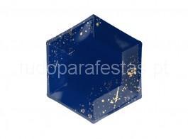 party prato azul splash 20cm