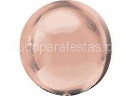 rose gold orbz