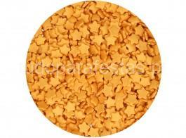 sprinkles estrelas douradas