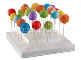 suporte lollipops