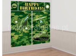 camuflagem poster
