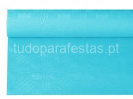 toalha papel azul