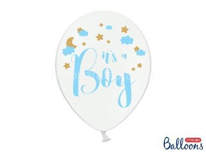 balao latex its a boy