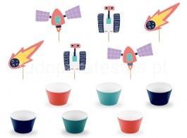 espaço cupcakes