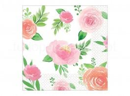 floral baby guardnapos peq