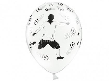 futebol balao latex