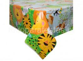selva toalha