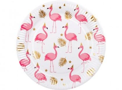 flamingo pratos