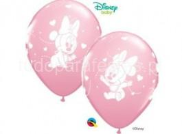 minnie baby balao latex