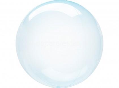 orbz cristal azul