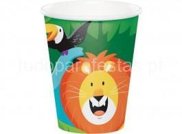 selva safari copo