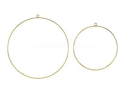 aros dourados 2