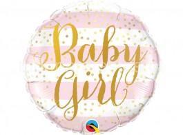 bebe balao baby girl riscas