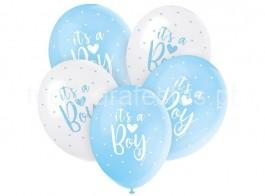 bebe balao latex its a boy