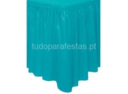 azul tiffany saia