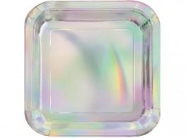 Iridescente / Holográfico