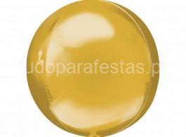 orbz dourado