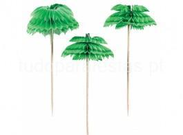 tropical palitos palmeiras