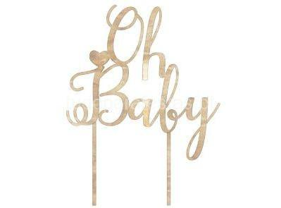 bebe topper oh baby