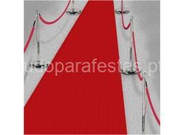 hollywood passadeira vermelha 61x4,57cm