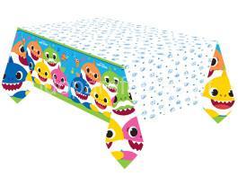 baby shark toalha