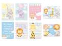 bichinhos baby cartazes