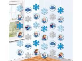 frozen 2 cortina