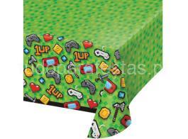gaming toalha