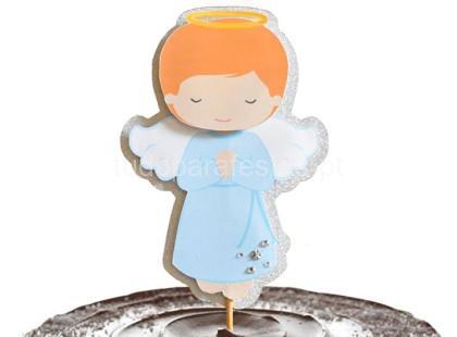 batizado menino