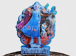 frozen topo bolo