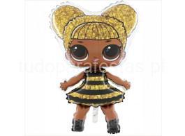 lol balao boneca abelha