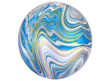 orbz marmore azul