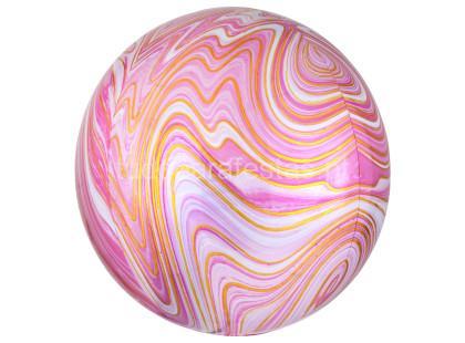 orbz marmore rosa