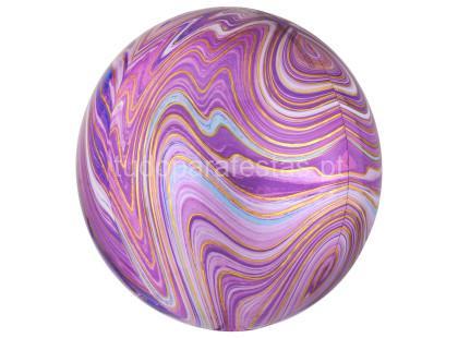 orbz marmore roxo