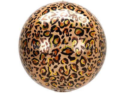 selva orbz leopardo