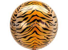 selva orbz tigre