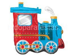 veiculos comboio