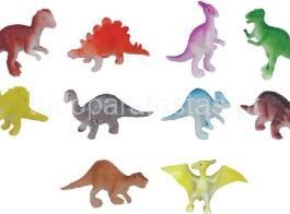dinossauro brinde