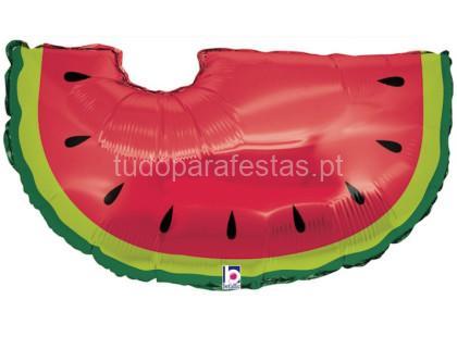 fruta balao melancia
