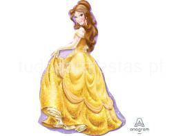 princesas balao bela