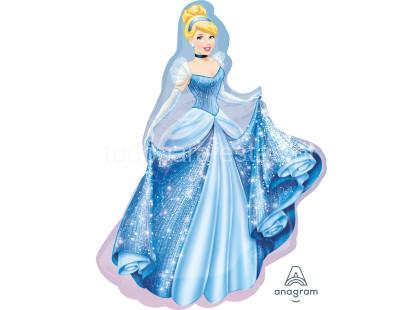 princesas balao cinderela