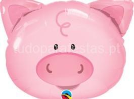 quinta balao porco