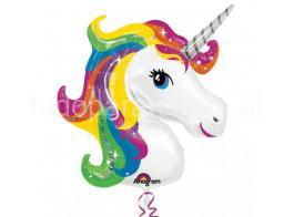 unicornio balao