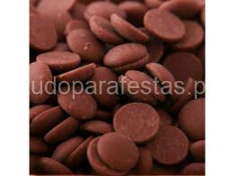 chocolate castanho
