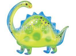 dinossauro balao 81cm