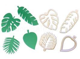 tropical cortador folhas