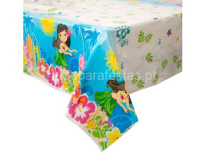 tropical toalha hula